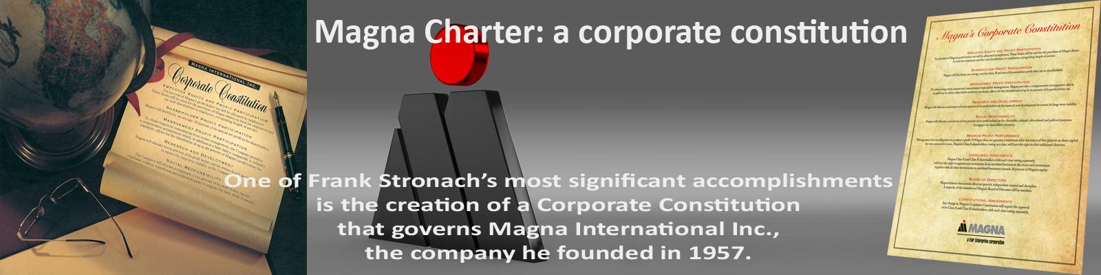Magna Charter